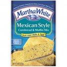 Martha White Mexican Style Cornbread & Muffin Mix, 6 Oz