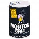 Morton Salt, 26 Oz