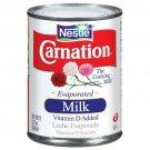 Carnation Vitamin D Added Evaporated Milk, 12 Oz