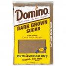 Domino Dark Brown Sugar, 2 Lb