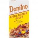 Domino Light Brown Sugar, 1 Lb
