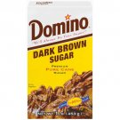Domino Dark Brown Sugar, 1 Lb