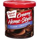 Duncan Hines Classic Chocolate Premium Frosting, 16 oz