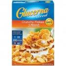 Glucerna Crunchy Flakes 'n Almonds Cereal, 9.5 Oz