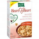 Kashi Heart To Heart Warm Cinnamon Oat Cereal, 12.40 oz