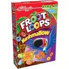 Kellogg's Froot Loops Marshmallow Sweetened Multi-Grain Cereal, 12.60 oz