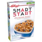 Kellogg's Smart Start Antioxidants Original Cereal, 17.5 Oz