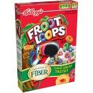 Kellogg's Froot Loops Fruity Sweetened Multi-Grain Cereal, 12.20 oz