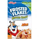 Kellogg's Frosted Flakes Reduced Sugar Cereal, 23.5 Oz