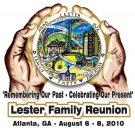 Lester Family Reunion DVD