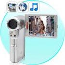 Digital Video Camera (Ultra Compact DV Camcorder)