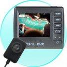 Button Pinhole Video Camera + DVR - Great Hidden Surveillance