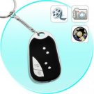 DVR Spy Camera - Keychain Car Remote Style (4GB, 30FPS)
