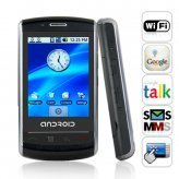 The Robot - 2.8 Inch Touchscreen Cellphone with Android OS