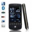 Sigma - Quadband Cell Phone (2.8 Inch Touchscreen, Dual SIM)