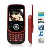 Promethium Slider Dual SIM China Cell Phone w/ Keyboard