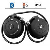 Flexible Bluetooth Stereo Headset