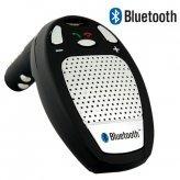 Bluetooth Car Kit - Simple Plug + Play