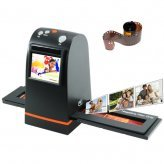 35mm Film Scanner with LCD and SD Card Slot (Stand Alone Model)