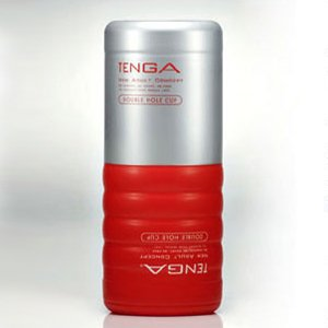 Tenga Double Hole Cup(TOC-104)