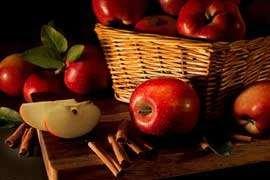 Apple Cinnammon