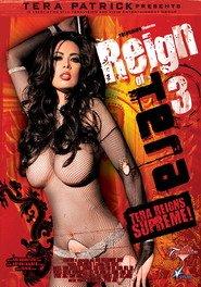 reign of tera#3  xxx dvd
