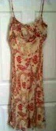 Express Summer Dress (Multi)
