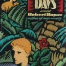 Mexico Days - by Robert Roper