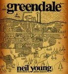 Greendale - Signed by Neil Young & James Mazzo