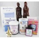 Candle Spell Kit-BREAK UP