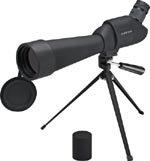 Magnacraft 20-80x70mm Spotting Scope