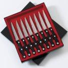 Slitzer™ 8pc Steak Knife Set