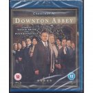 Christmas at Downton Abbey Blu-ray Maggie Smith Hugh Bonneville New Sealed