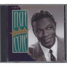 Nat King Cole The Greatest Hits CD 1994 Club Edition