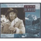 John Denver The Rocky Mountain Collection 2-CD Set 1996 Digitally Remastered Club Edition