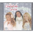 The Cheetah Girls Cheetah-licious Christmas CD 2005 Walt Disney Records