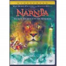 The Chronicles of Narnia The Lion The Witch and The Wardrobe Disney DVD Widescreen