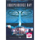 Independence Day Special Edition DVD Will Smith Bill Pullman Jeff Goldblum Judd Hirsch Widescreen