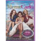 Monte Carlo DVD Selena Gomez Leighton Meester Katie Cassidy Andie MacDowell Widescreen