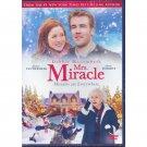 Debbie Macomber's Mrs. Miracle DVD James Van Der Beek Doris Roberts Erin Karpluk Widescreen