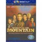 Secrets of the Mountain DVD + CD Soundtrack by Randy Jackson Barry Bostwick Paige Turco Widescreen