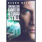 The Day The Earth Stood Still DVD Keanu Reeves Kathy Bates John Cleese Jaden Smith Widescreen