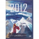 2012 DVD John Cusack Danny Glover Woody Harrelson Oliver Platt Widescreen