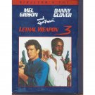Lethal Weapon 3 Director's Cut DVD Mel Gibson Danny Glover Joe Pesci Rene Russo Widescreen