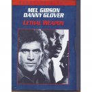 Lethal Weapon Director's Cut DVD Mel Gibson Danny Glover Gary Busey Widescreen