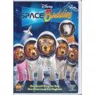 Space Buddies Disney DVD Digitally Mastered Dolby Digital Surround Widescreen 2009