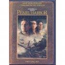 Pearl Harbor 60th Anniversary 2-DVD Commemorative Box Set Ben Affleck Josh Hartnett Kate Beckinsale