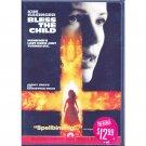Bless the Child DVD Kim Basinger Jimmy Smits Christina Ricci Rufus Sewell Ian Holm Widescreen