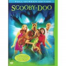 Scooby-Doo the Movie Freddie Prinze Jr Sarah Michelle Gellar Rowan Atkinson Fullscreen