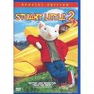 Stuart Little 2 Special Edition DVD Geena Davis Hugh Laurie Widescreen and Fullscreen